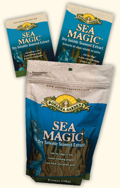 Sea Magic<sup>®</sup> package