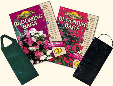 Blooming Bags Packaging