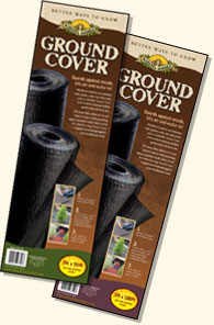 Ground Cover Packaging