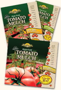 Tomato Mulch Package
